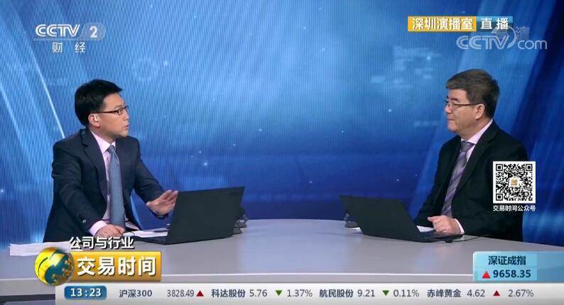 【CCTV-2】海闻:大湾区规划是?#27597;?#24320;放再出发的新措施