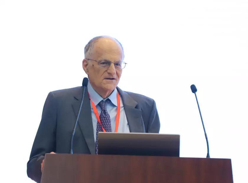 托馬斯·薩金特教授出席2019世界計量經濟學會亞洲年會并發表演講