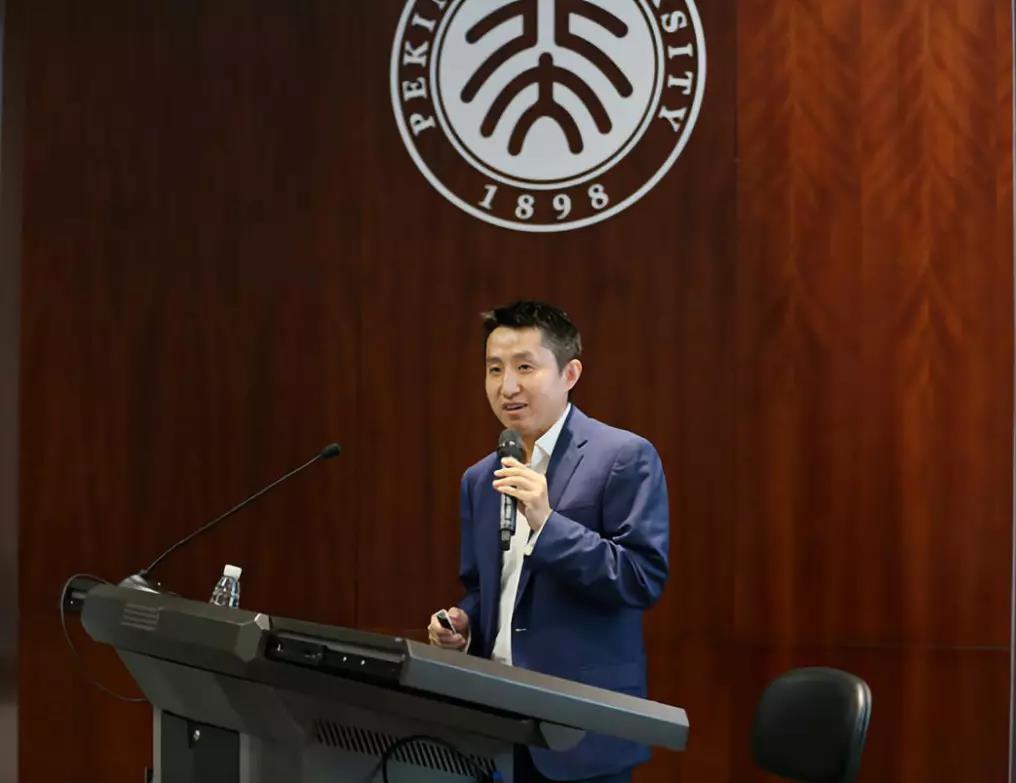 金融茶座丨刘宾:粤港澳大湾区的科创与金融机遇