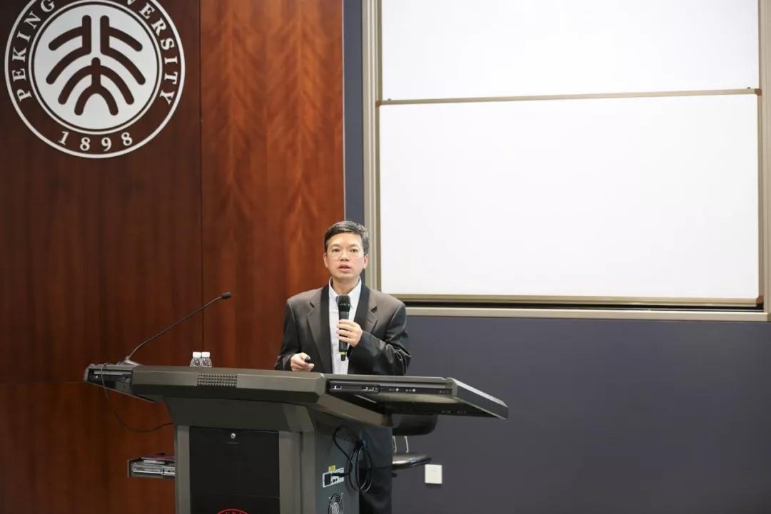 金融前沿讲堂 | 安青松:我国资本市场制度建设的实践经验