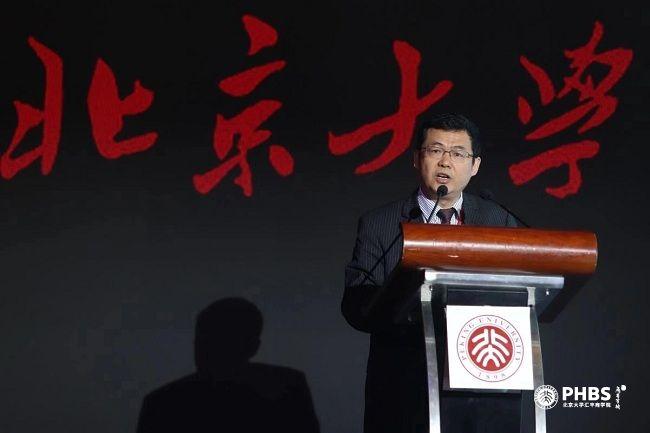 魏煒:生態系統下的商業模式創新