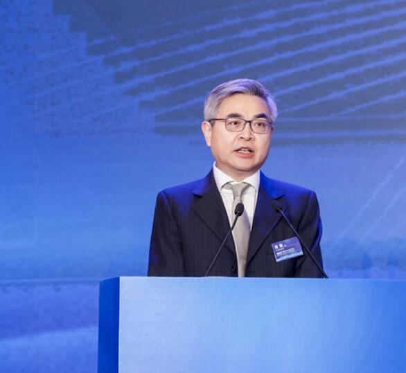 【新華網】肖耿:大灣區是金融創新的沃土