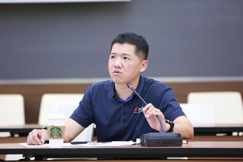 欧阳良宜:深圳必须挺住