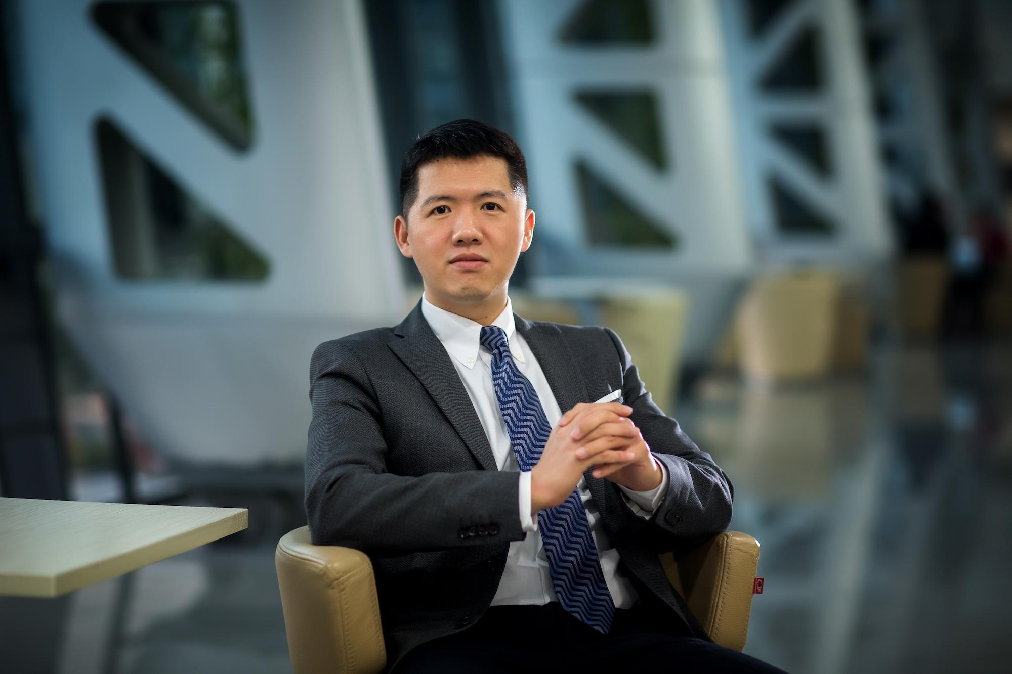 欧阳良宜:北大汇丰中国企业复工调查研究Ⅱ