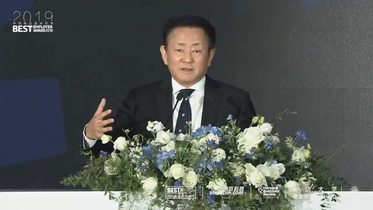 樊纲:建设更高水平开放型经济新体制