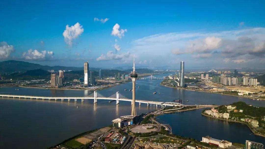 【中国经济时报】全力打造粤港澳大湾区绿色金融新高地