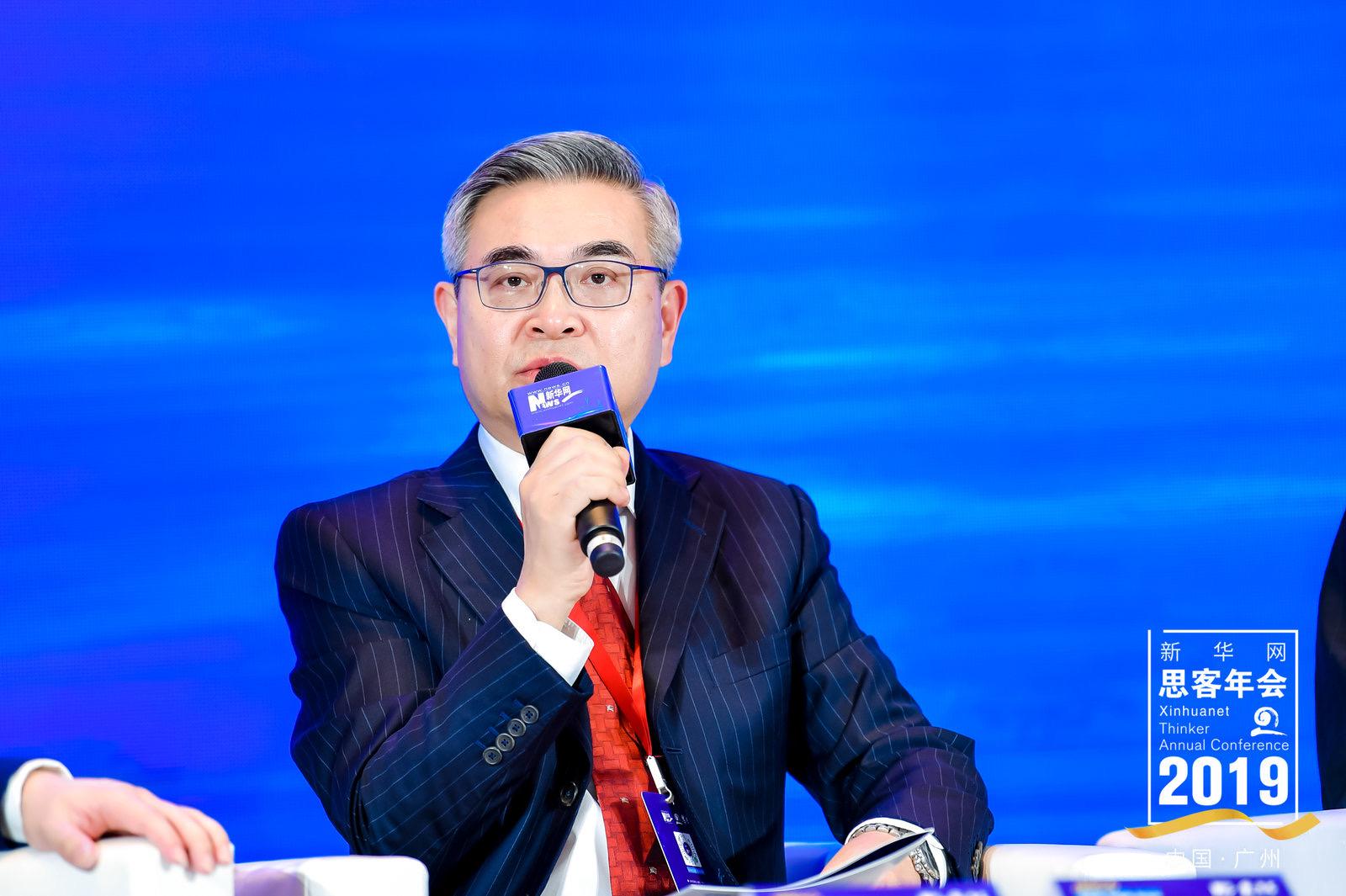 肖耿:中国的双循环发展战略
