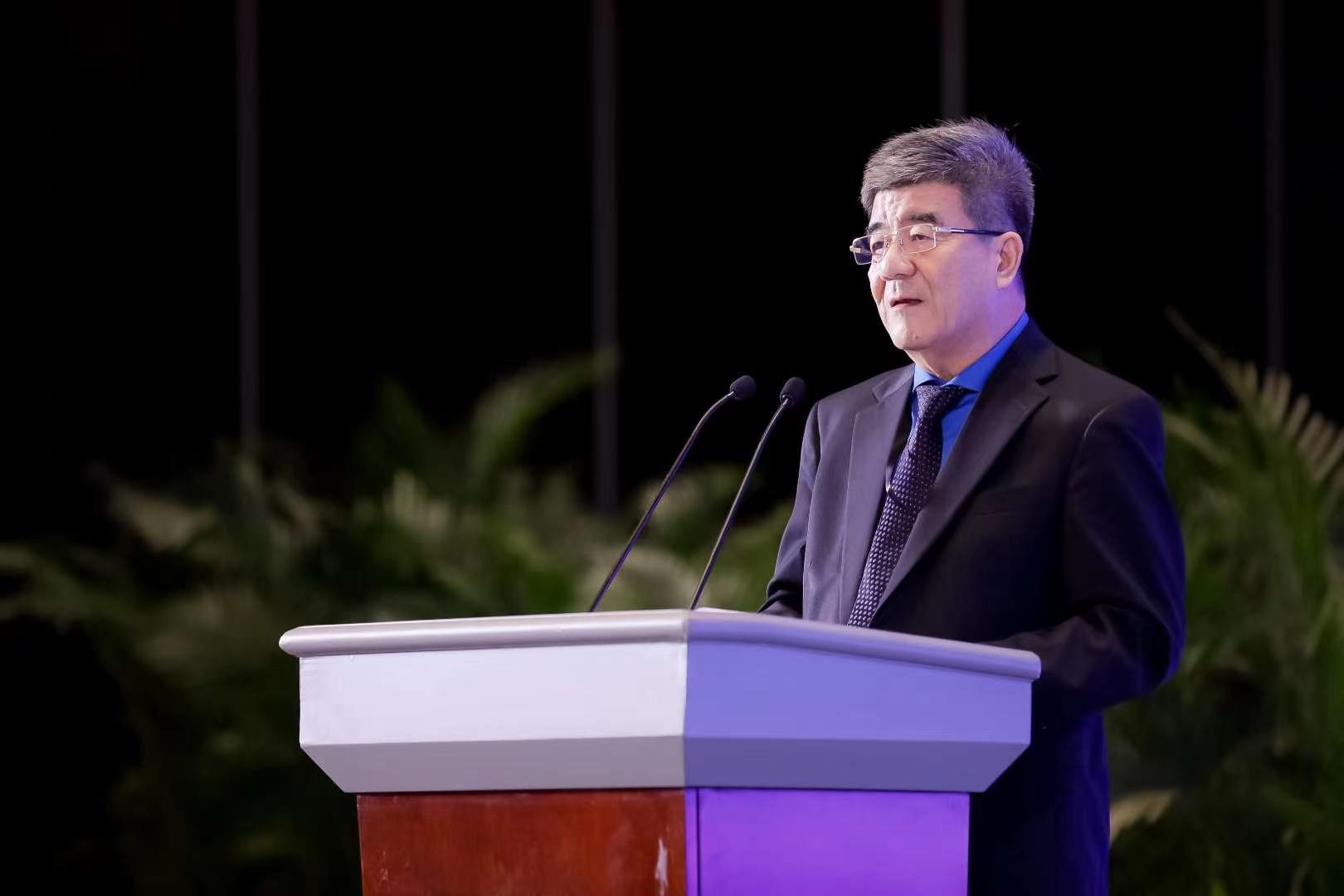 """【凤凰网】""""2020北京大学全球金融论坛""""在杭州隆重举行"""