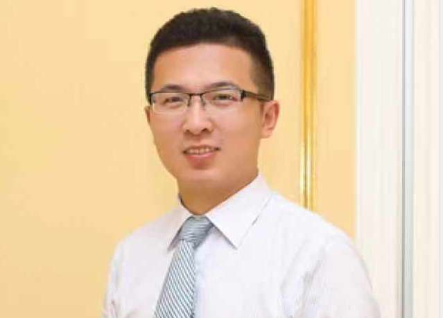 """北大汇丰2010级校友王诚:追随本心,找到属于自己的""""蓝海"""""""
